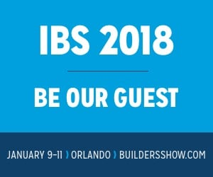 IBS 2018 Guest Passes from Blue Tangerine