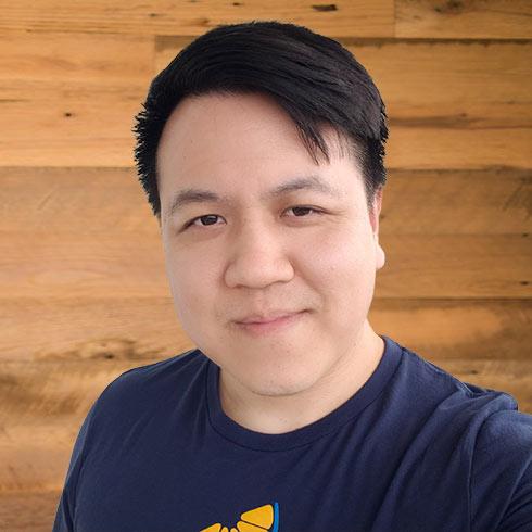 Kenny Cheng   Blue Tangerine