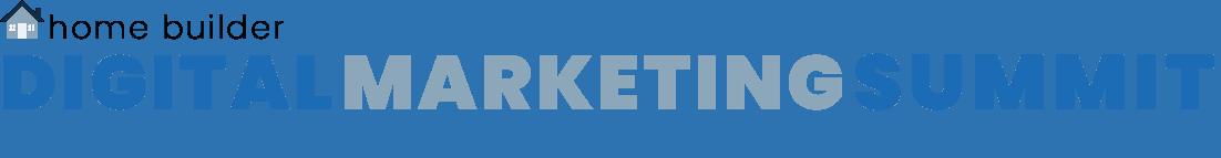 home builder digital marketing summit logo