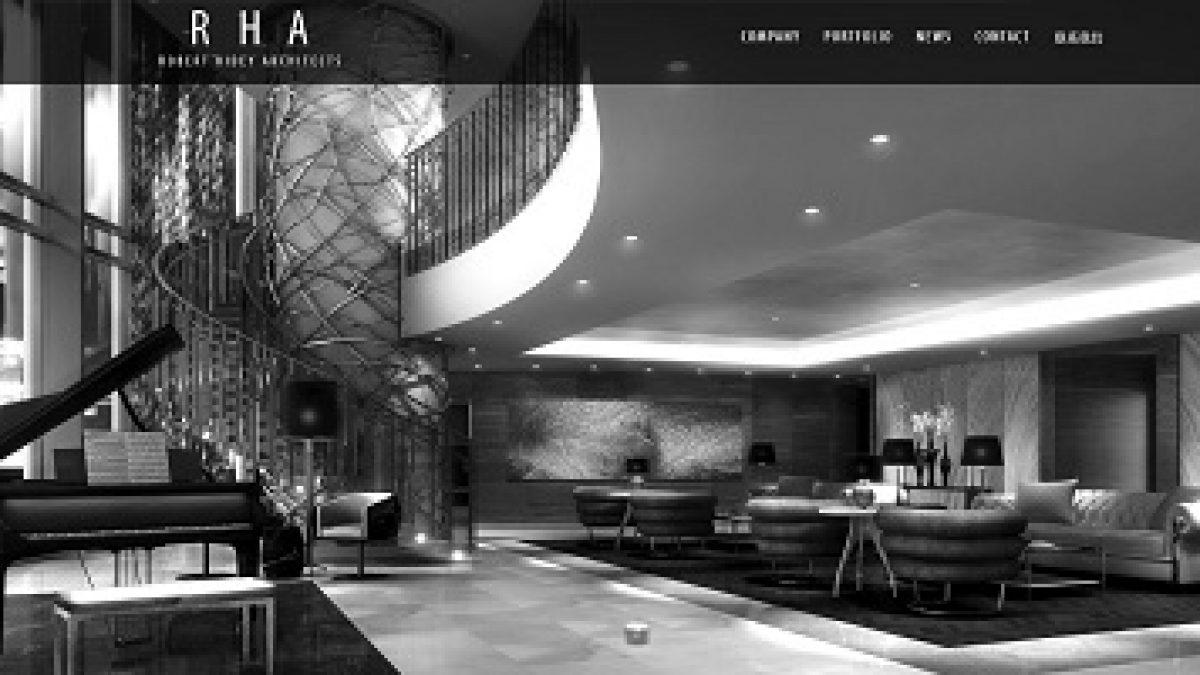 Robert-Hidey-Architects