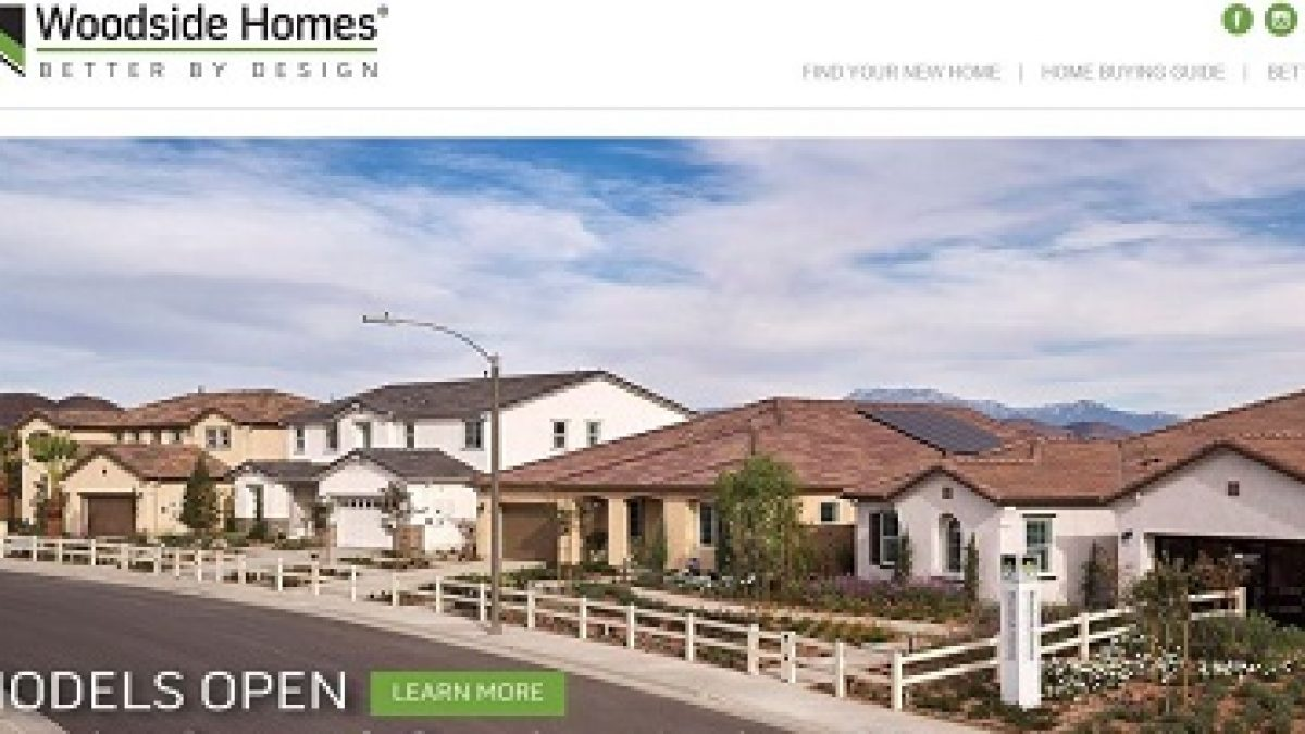 Woodside-Home