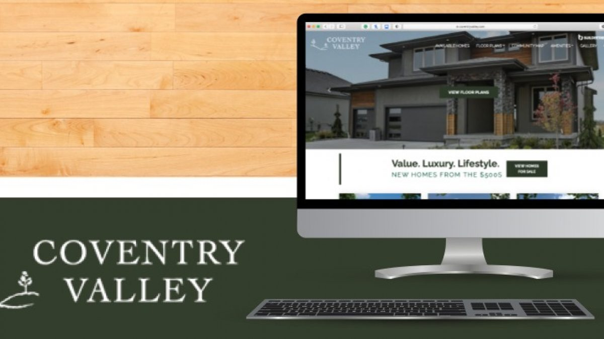 Coventry Valley website
