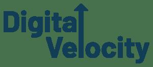 Digital Velocity Podcast Logo