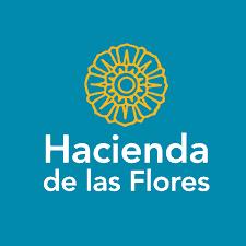 Hacienda de las Flores logo