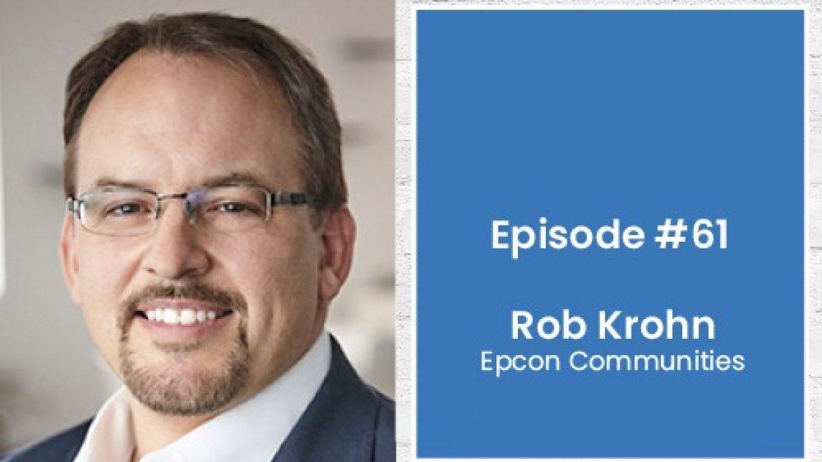 rob small_ home builder digital marketing podcast