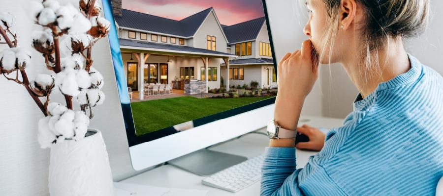 10 tips for home builder websites
