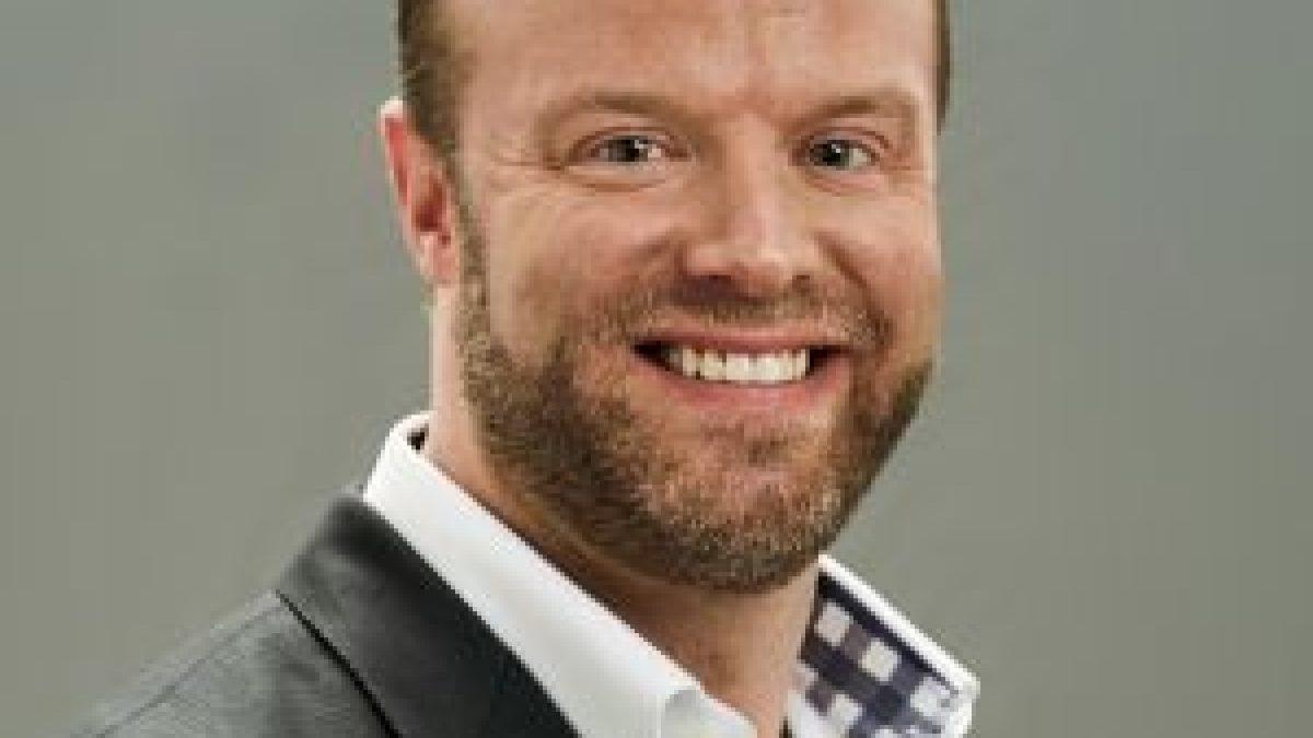 Jason Forrest