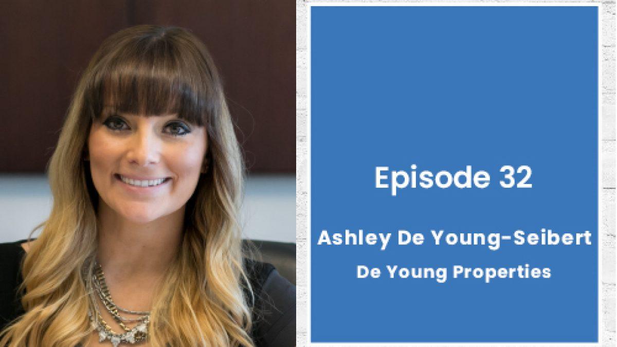 Ashely De Young