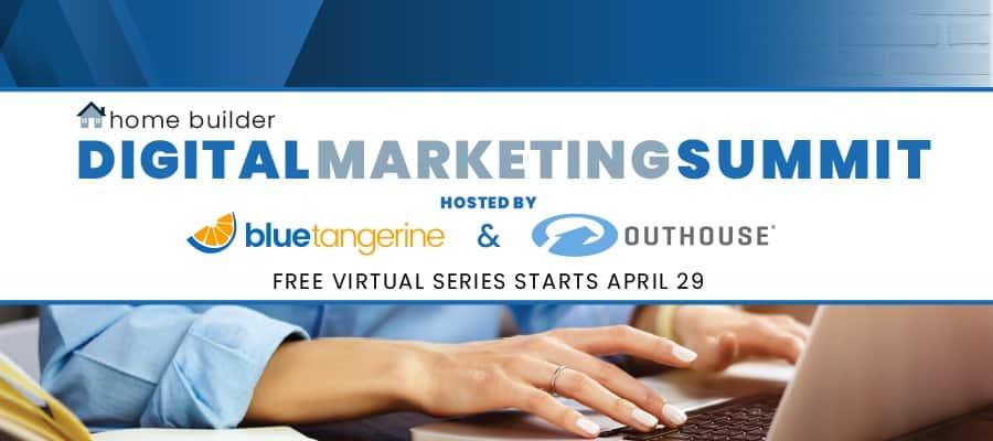 Digital Marketing Summit Announcement