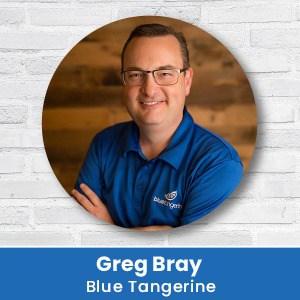Greg Bray