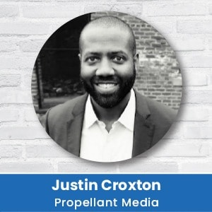 Justin Croxton
