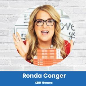 Ronda Conger