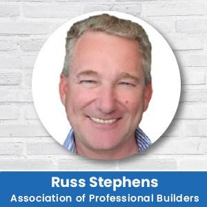 Russ Stephens