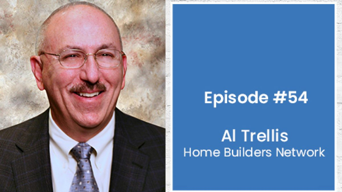 Al Trellis Episode 54