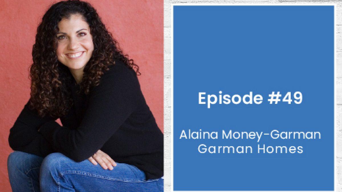 Alaina Money-Garman