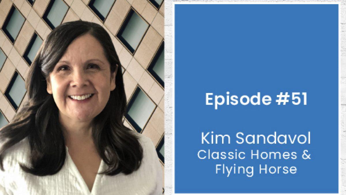Kim Sandavol Episode 51