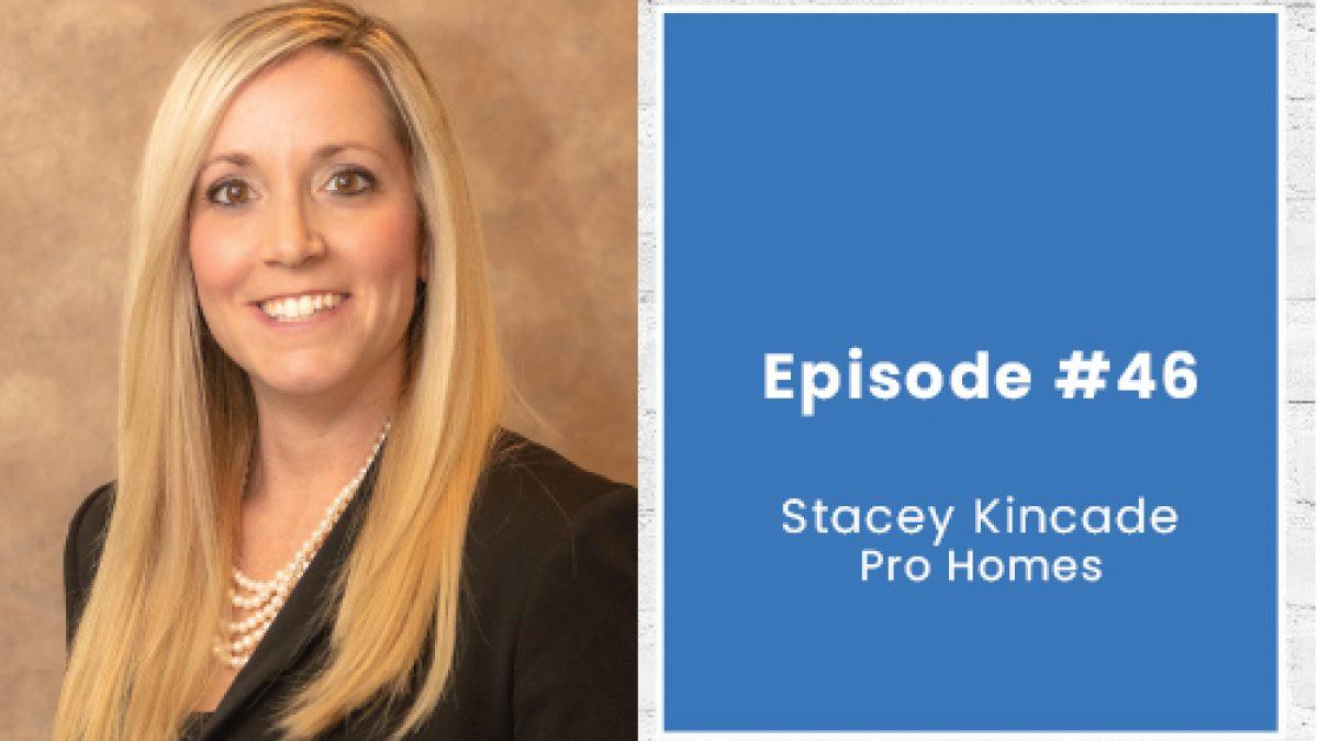 Stacey Kincade